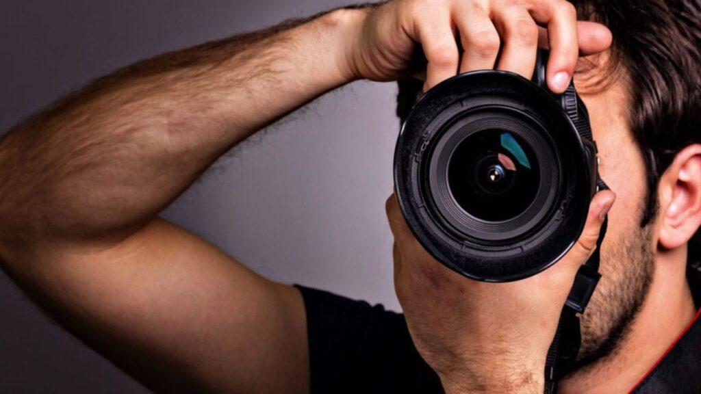 Fazer uma imagem profissional e com as características certas passará uma imagem mais profissional